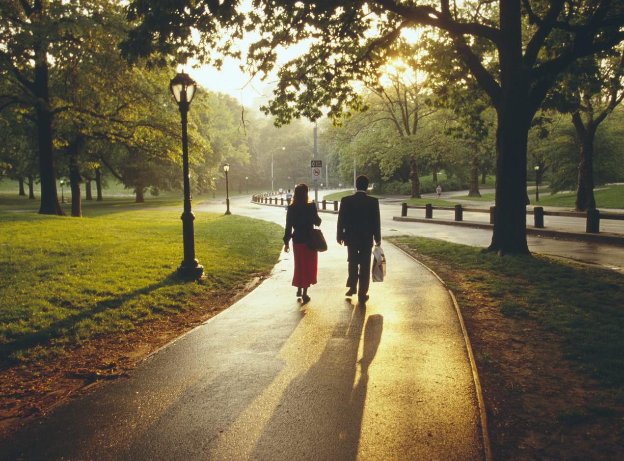 Прогулка по парку рассказы 2 фотография