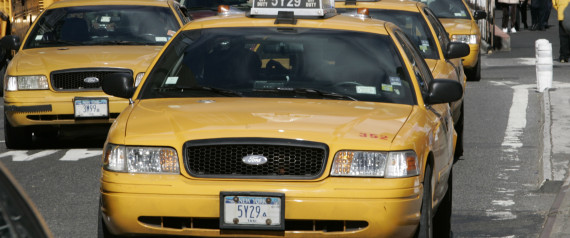AP A NY USA NEW YORK TAXI FARE