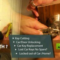 Emergency Locksmith Services in Manhattan