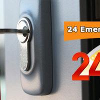 24 Hour Emergency Locksmith Brooklyn Services